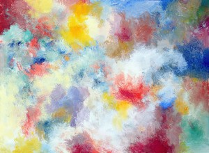 "18. ""Color Splash"" 36x48"", SOLD"
